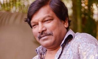 Krishna Vamsi revives 'Rudraksha'