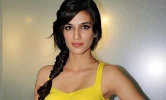 Kriti Sanon aspires to do a biopic on Madhubala