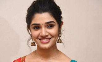 Krithi Shetty: Unstoppable with two more movies