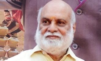 Legendary K Raghavendra Rao loves 'Gaddalakonda Ganesh'