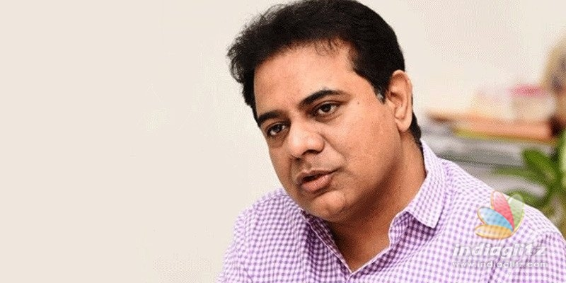We are dealing with Nizamuddin clusters diligently: KTR
