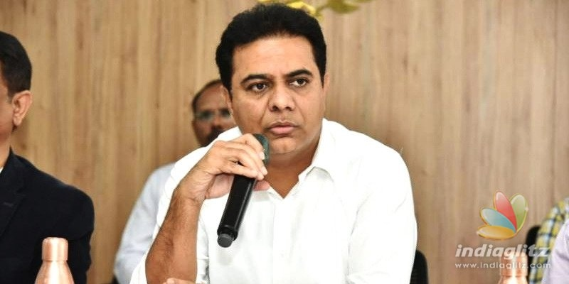 Energizing India: KTR makes key suggestions to Centre