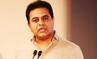 డాక్టర్ దారుణ హత్య: ప్రధాని మోదీకి కేటీఆర్ రిక్వెస్ట్!