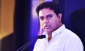 Dubbaka defeat won't bog us down: KTR