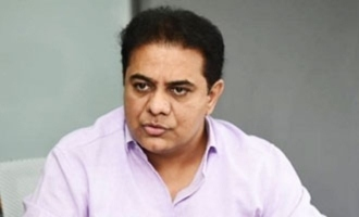 Four lakh Remdesivir vials within a week: KTR