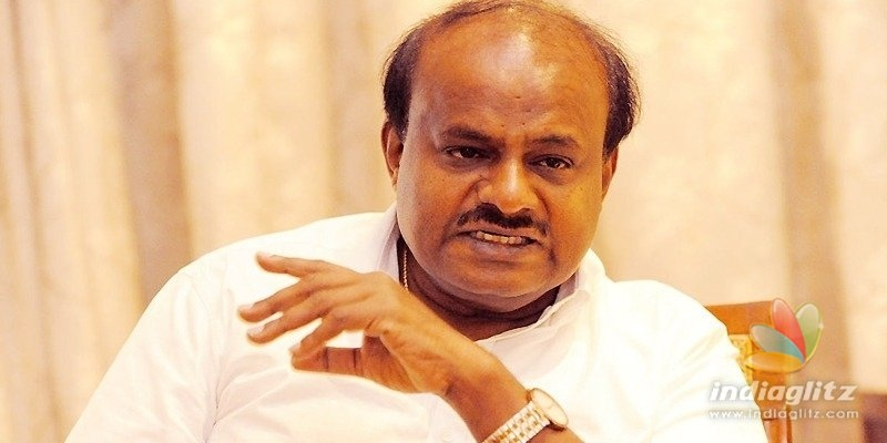 Karnataka govt might fall any time: Reports