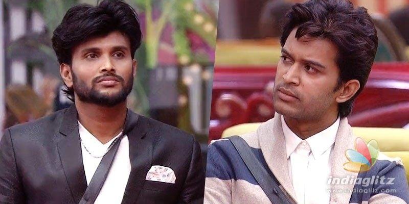 Bigg Boss-4: Has Kumar Sais outburst unnerved Abhijeet?
