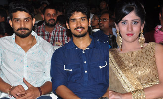 'Kundanapu Bomma' Audio Launch (Set-1)