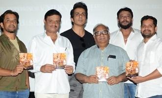 'Kurukshetram' Trailer Launch
