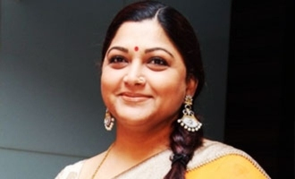 Khushbu Sundar meets with accident: 'A tanker rammed into vehicle'