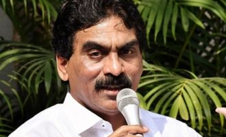 Lagadapati's credibility goes after survey disaster