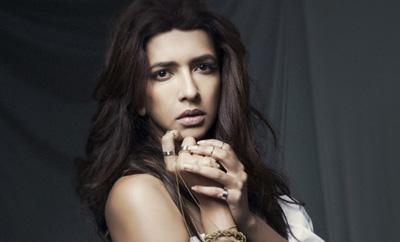 Lakshmi Manchu glams up before glam role