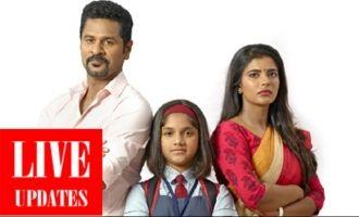 'Lakshmi' Review Live Updates
