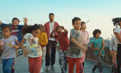 Dancing sensationa alert: Prabhu Deva's 'Lakshmi' Teaser out