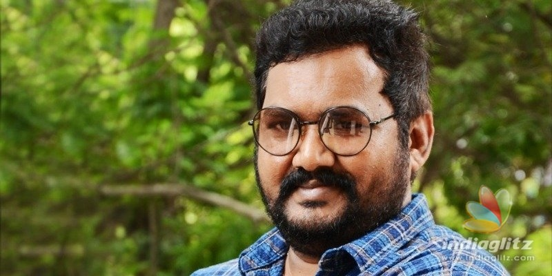 Writer Lakshmi Bhupala warns liars, says he has no branches