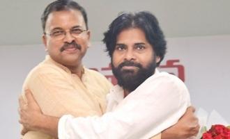 Lakshmi Narayana joins Jana Sena