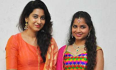'Lakshmi Nilayam' Movie Launched