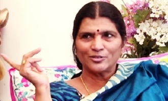 Lakshmi Parvathi comments on NTR