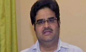 We haven't contacted PK: TDP's Lanka Dinakar