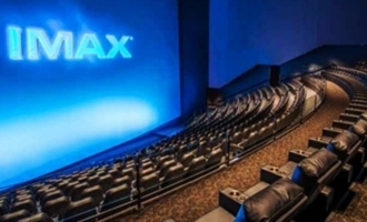 World's largest Imax screen to open for 'No Time To Die'