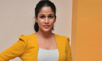 Don't talk as you like, angry Lavanya shoots back