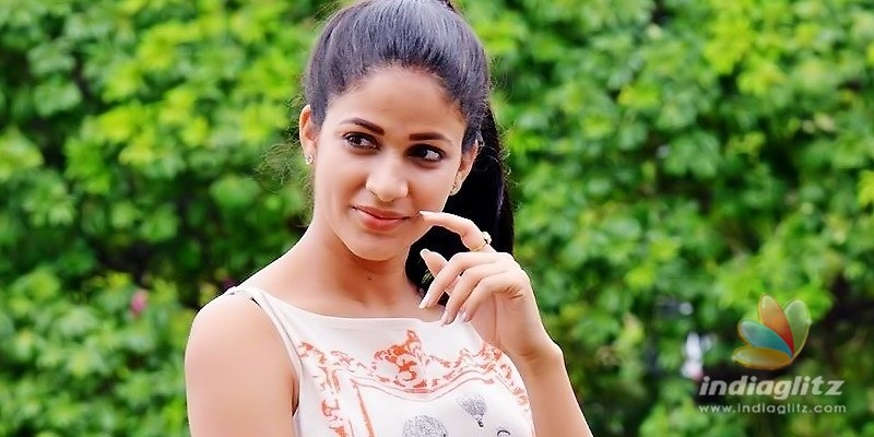 Lavanya busies herself with different genres