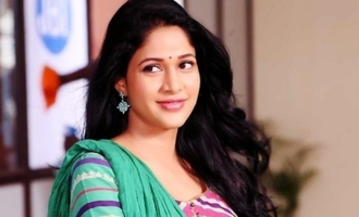 Lavanya Tripathi trains in hockey for 'A1 Express'