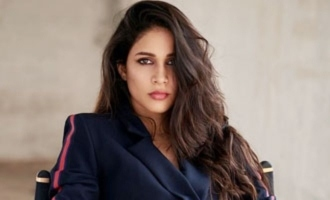 Lavanya Tripathi says no to alcohol brands