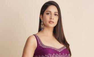 Lavanya Tripathi wows in teaser of 'Chaavu Kaburu Challaga'