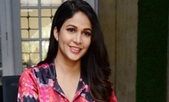 I enjoyed playing a hockey player in 'A1 Express': Lavanya Tripathi