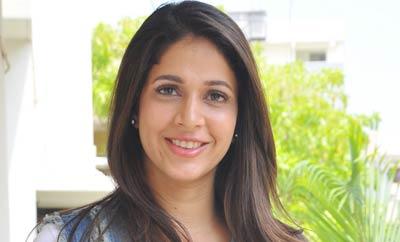 'Radha' has a twist, it's suspenseful: Lavanya