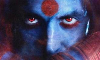 Akshay Kumar-Lawrence's 'Laxmmi Bomb' locks OTT release date!