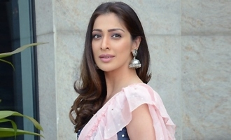 Raai Laxmi on 'Where Is Venkatalakshmi', special songs & more