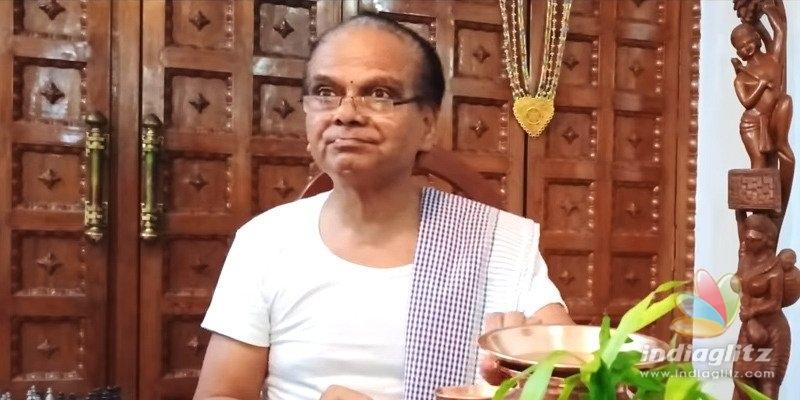 LB Srirams Naa Kalladdaalu: A sweet short film in times of Coronavirus