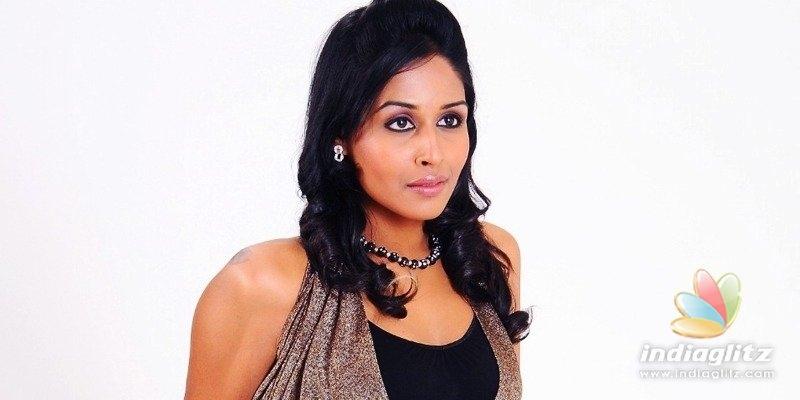 CBI issues lookout notice against actress Leena Maria Paul