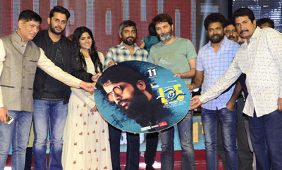 'Lie' Pre - Release Function