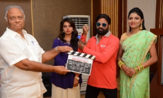 Lime Light Productions Movie Launch