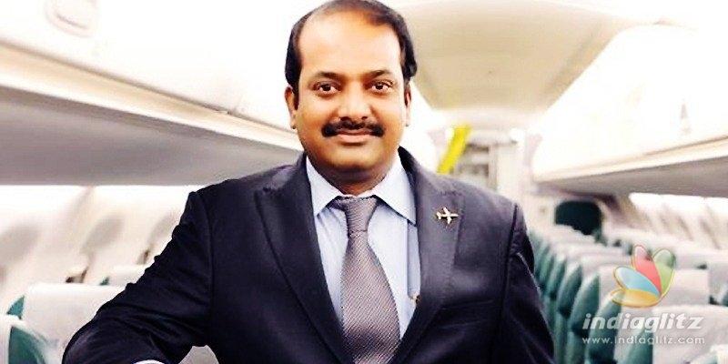 Telugu realtor Lingamaneni Ramesh denies insolvency reports