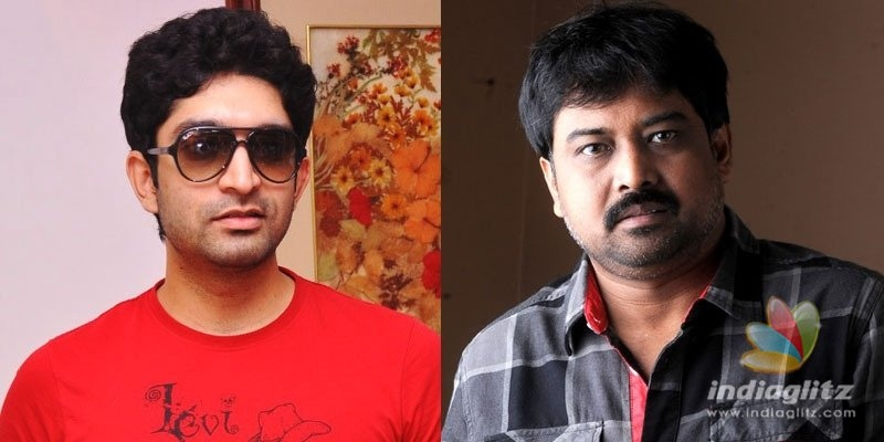 Lingusamy to direct Havish