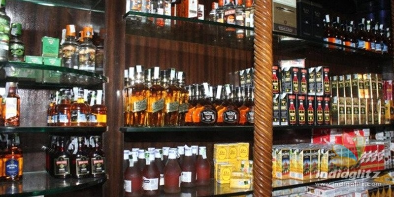 Here are the new liquor rates after price hike