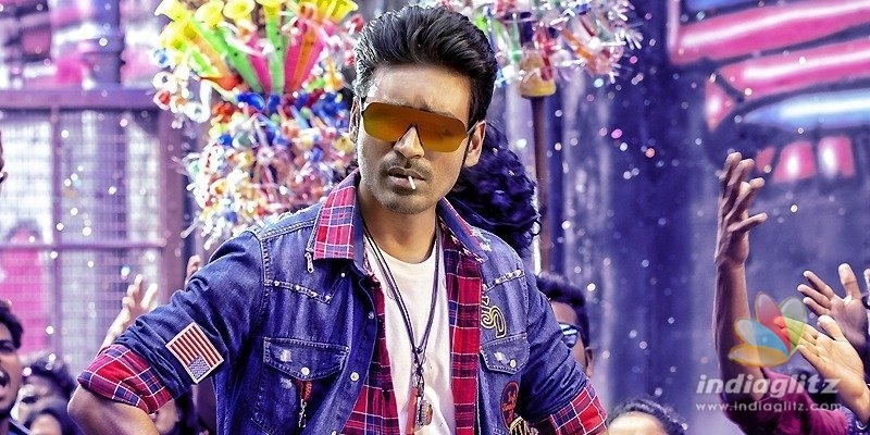Dhanushs Local Boy to release on February 28