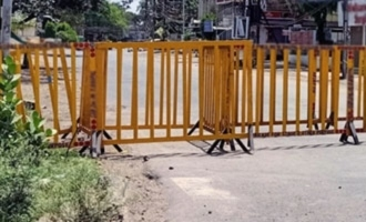 telangana government imposed 10 days lockdown from 12 may