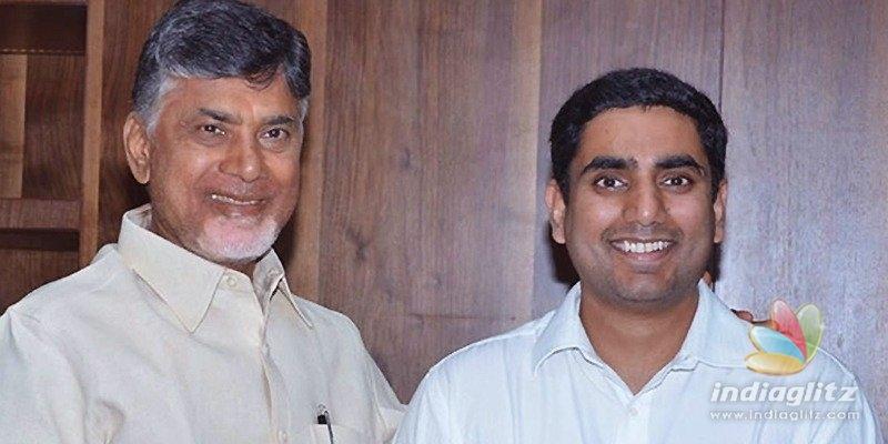 లోకేష్ 2.0ను చూసి చంద్రబాబు హ్యాపీ.. హ్యాపీ!