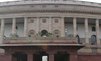 No mention of 'upper caste' in Reservation Bill