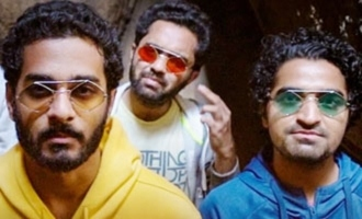 'LOL Salaam' Song: Frivolous men get a funny intro number