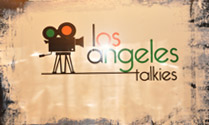 'Los Angeles Talkies' Banner Launch