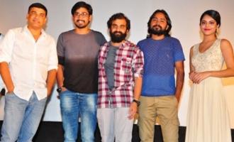 జూలై 20న విడుదలవుతున్న 'లవర్' చిత్రం పెద్ద సక్సెస్ అవుతుంది - దిల్రాజు