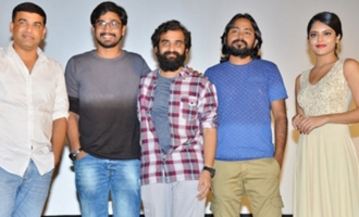 'Lover' Trailer Launch