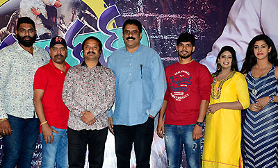 'Lovers Club' Pre-Release Function