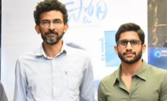 'లవ్ స్టోరీ' రిలీజ్ విషయంలో అనూహ్య నిర్ణయం..